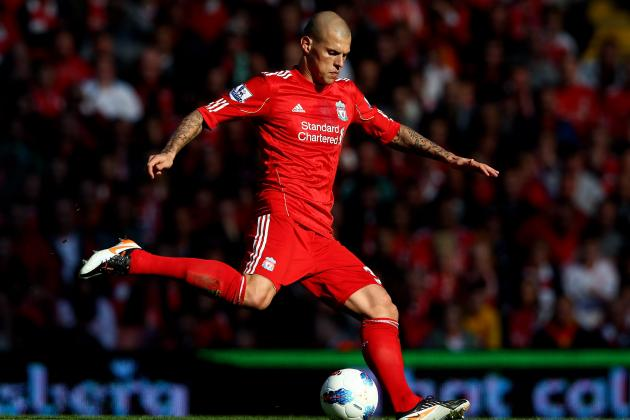 Liverpool FC: Why Martin Skrtel Is the Most Improved Player of This Season