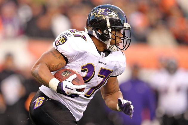 25 Bold Predictions for 2012 NFL Free Agency