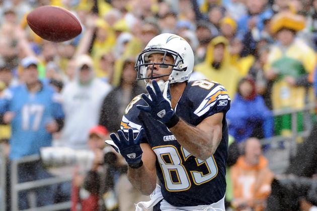 2012 NFL Free Agency: 10 Players Guaranteed to Be Fantasy Studs