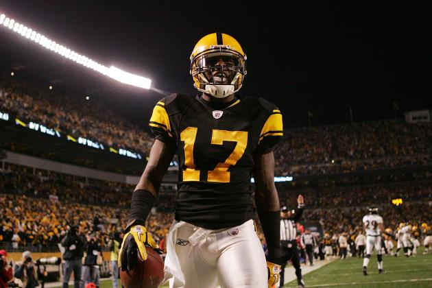 2012 NFL Free Agents: 5 Players Pittsburgh Steelers Should Target
