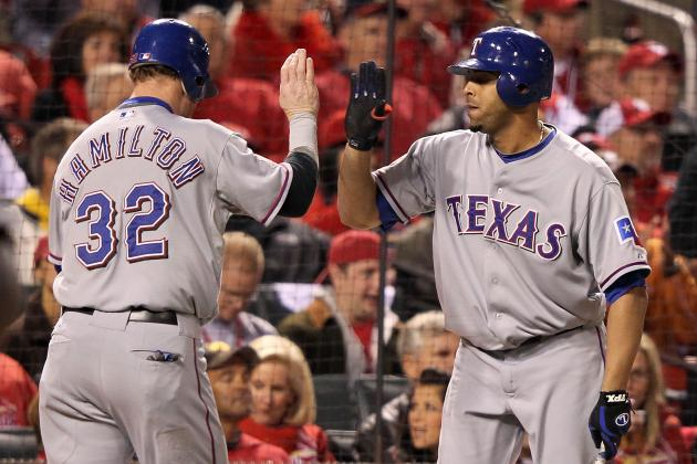 Texas Rangers: Are the Rangers Good Enough to Win a More Competitive AL West?