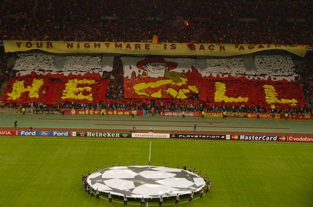 10 Best Supported Teams in World Football