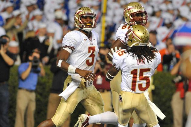 Seminoles: Predicting 2012 Stat Lines for 'Noles Impact Players