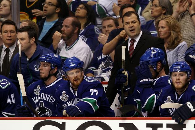 5 Reasons Why Fans Hate the Vancouver Canucks