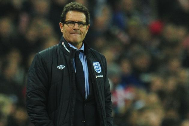 5 Reasons Fabio Capello's Resignation Will Help England's Euro 2012 Preparations