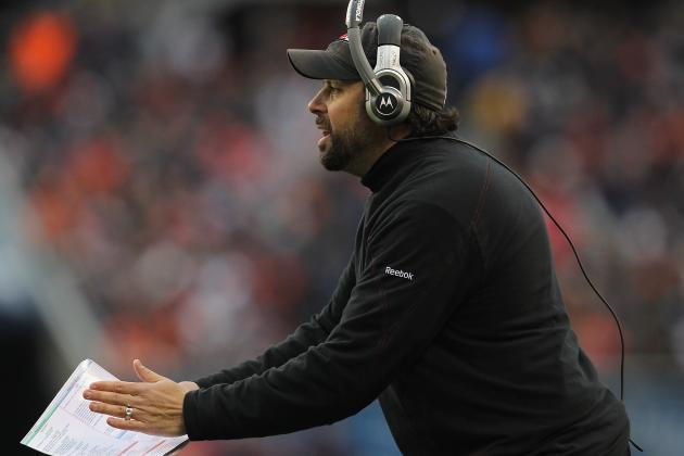 Pittsburgh Steelers Hire Todd Haley as OC: Why the Decision Makes Sense