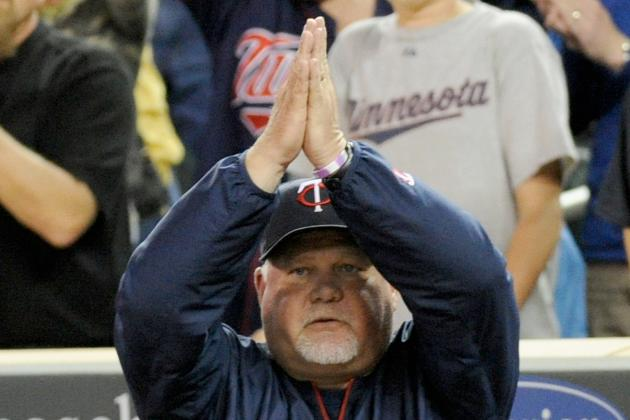 Minnesota Twins 2012:  Breaking Down the Twins' Starting Rotation