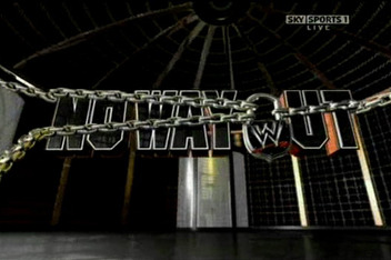 WWE Elimination Chamber 2012: The Best Matches from the No Way Out Era