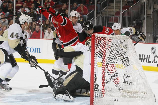 NHL Trade Rumors: 8 Teams Praying New Jersey Devils Deal Parise
