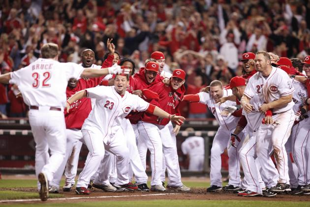 A Position by Position Look at the 2012 Cincinnati Reds