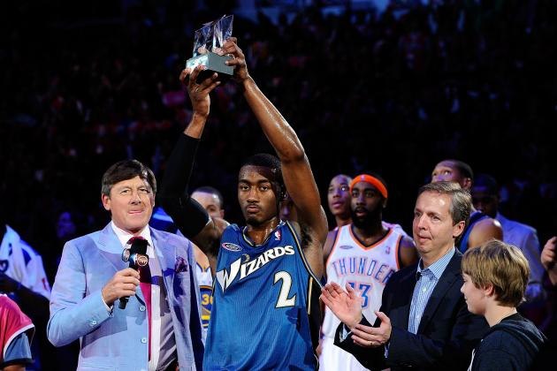 NBA All-Star Weekend 2012: BBVA Rising Stars Game Mock Draft
