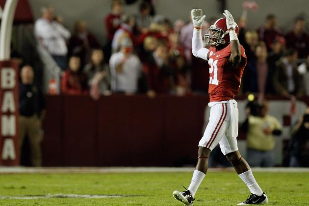 2012 NFL Mock Draft: Dallas Cowboys' Full Seven-Round Projections