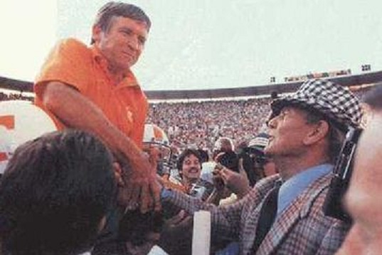 Tennessee Football: Top Coaches in Vols History