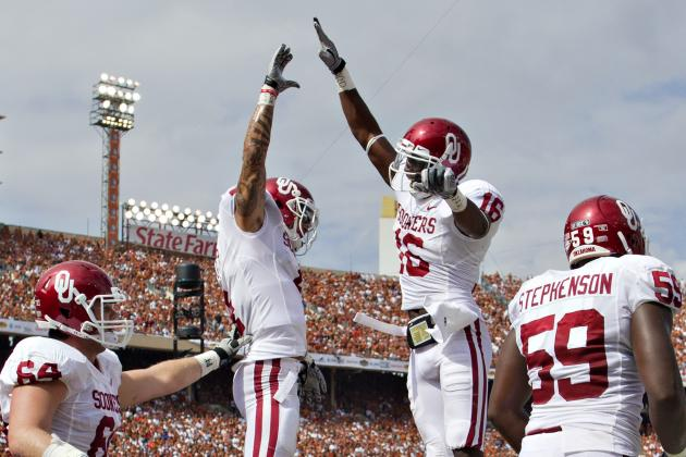 Oklahoma Football: Predicting the Best Battles for Starting Jobs