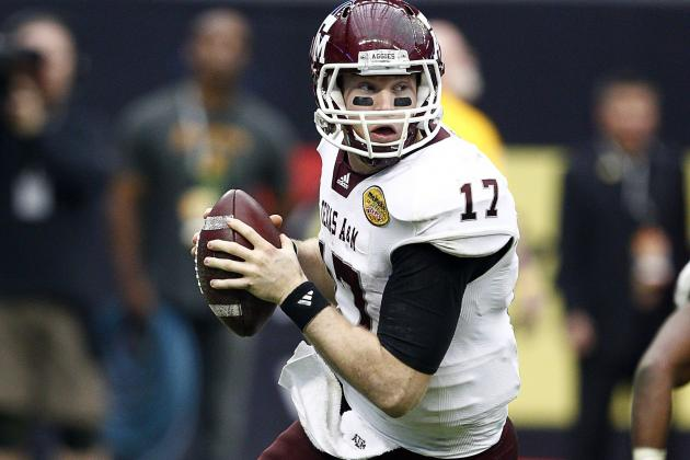 2012 NFL Draft: 5 Biggest Reaches That Could Happen in the First Round