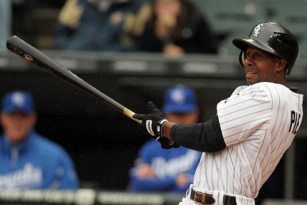 Philadelphia Phillies: GM Ruben Amaro's 5 Savviest Minor Moves of the Offseason