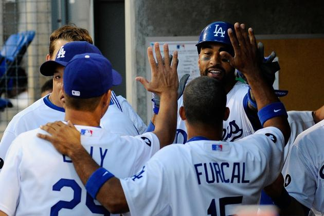 Los Angeles Dodgers: Can They Win the NL West in 2012?