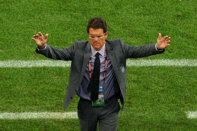 Fabio Capello: Top 6 Mistakes of His England Tenure