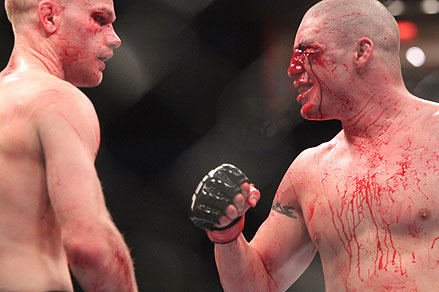 Most Underrated Fights in UFC History