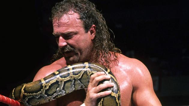 WWE's 15 Best Animal Mascots of All Time