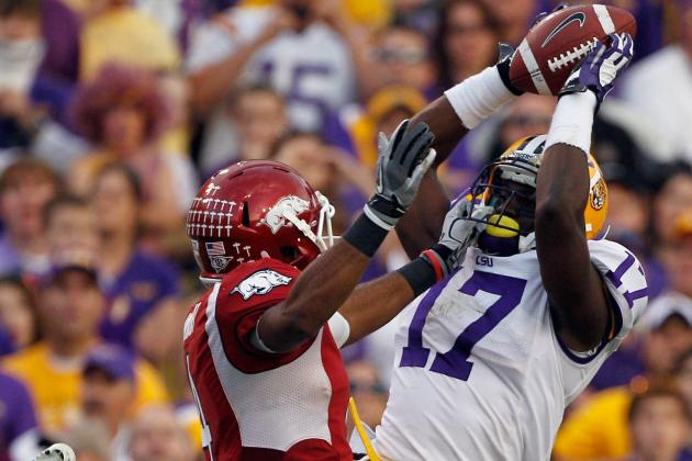 2012 NFL Mock Draft: Pro Comparisons and Potential for Every First Round Pick