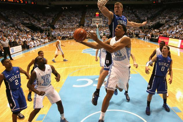 Duke vs. UNC: What We Learned About Tar Heels in Loss to Blue Devils