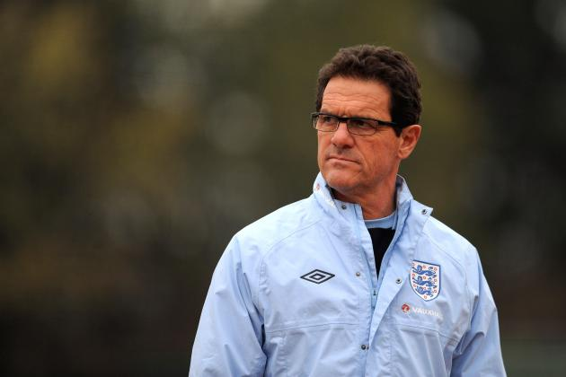 Fabio Capello Fallout: Why Harry Redknapp Should Be the Next England Coach