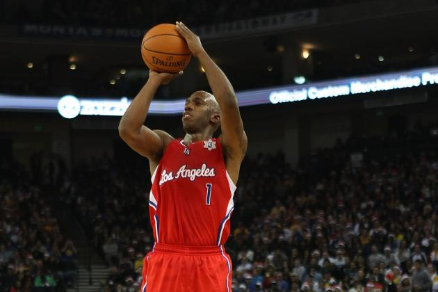 Los Angeles Clippers: 4 Possible Replacements for Chauncey Billups