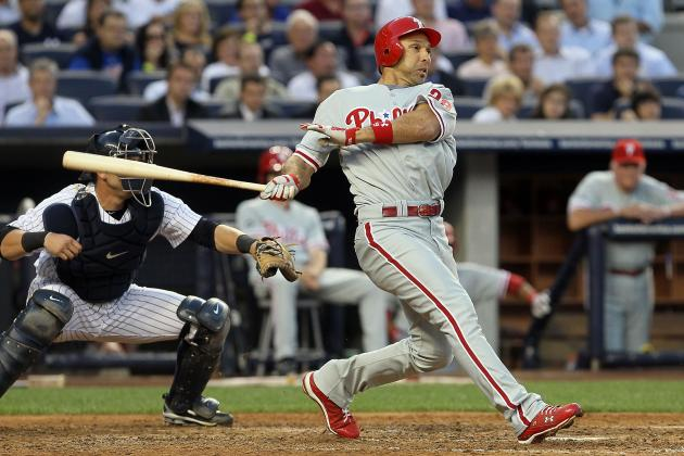 New York Yankees: Breaking Down the Three Potential DH Candidates