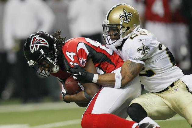 2012 NFL Free Agents: 5 Players Oakland Raiders Must Target