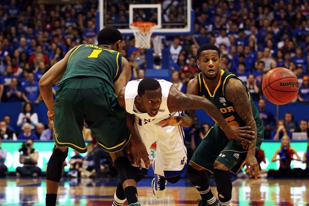 Baylor Basketball: 4 Things the Bears Must Improve Before the Tournament