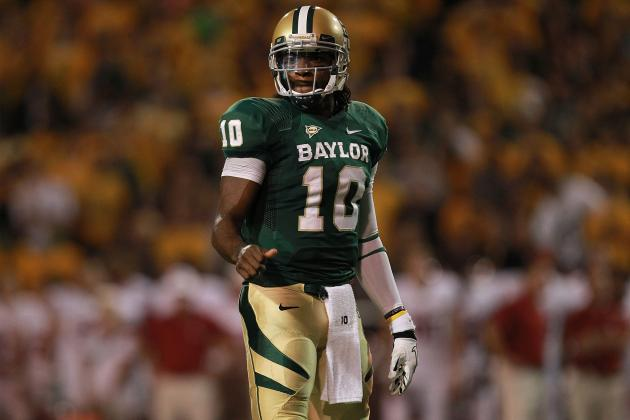 2012 NFL Draft: 5 Best Destinations for Robert Griffin III