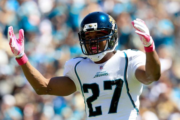 Jacksonville Jaguars: Five Players Who Could Replace Rashean Mathis