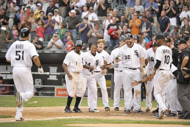 Chicago White Sox: How Will the Sox Fare Against the Rest of the AL Central?