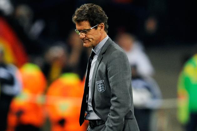 Fabio Capello Resigns: Who Is the Best Candidate to Be England's Next Manager