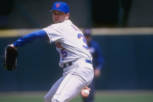 New York Mets: The Top 50 Greatest Players of All Time, Part 2 (40-31)