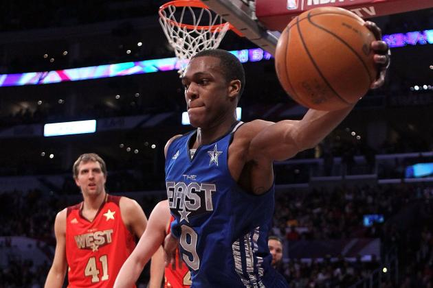2012 NBA All-Star Game Biggest Snubs