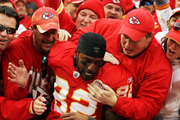 The 7 Best Moments of the Kansas City Chiefs' 2011-12 Season