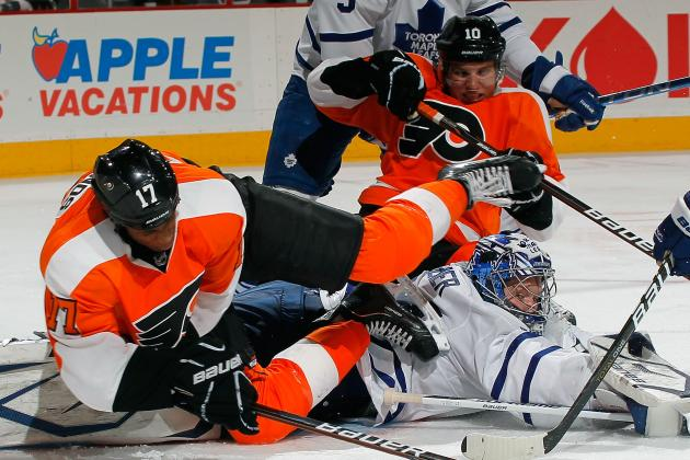 NHL Trade Rumors: 5 Reasons Philadelphia Flyers Should Not Make a Splash