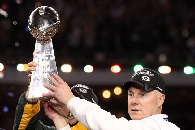 Green Bay Packers Full 7-Round 2012 NFL Mock Draft