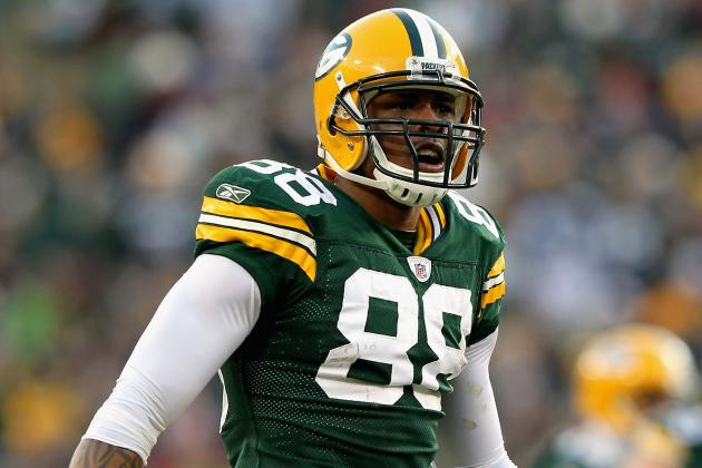 NFL Free Agency 2012: 6 Players New York Giants Should Target