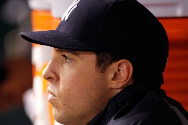 New York Yankees' 2012 Season Outlook: Mark Teixeira