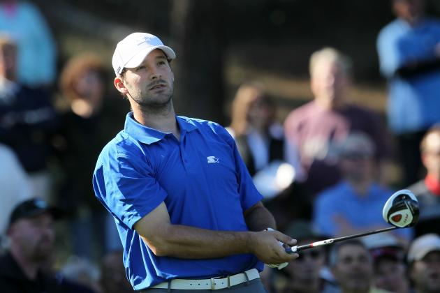 AT&T Pebble Beach National Pro-Am: Top Celebrity Amateurs in the Field