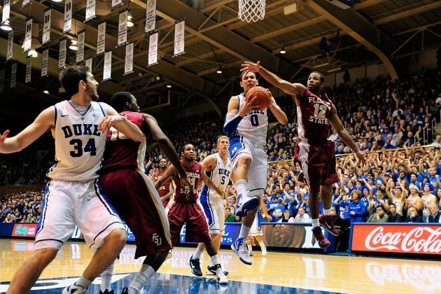 Duke Basketball: 4 Reasons Win over UNC Will Propel Blue Devils