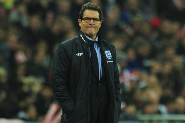 Next England Manager: Power Ranking the Top 10 Candidates