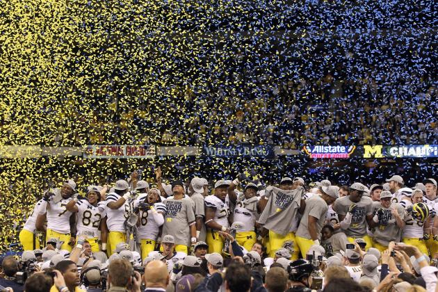 Michigan Football: 7 Things Holding the Wolverines Back from a BCS Bid