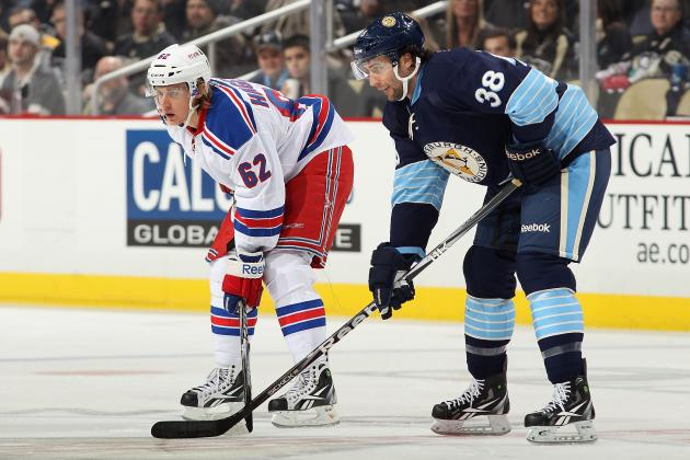 New York Rangers: 5 Players Crucial to Their Success Thus Far