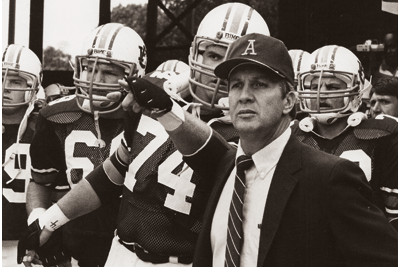 Auburn Football: Top Coaches in Tigers History