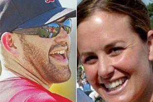 Tom Brady's Sister, Kevin Youkilis' Beau: Pics of Julie Brady