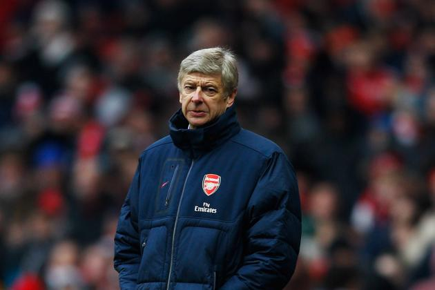 Arsenal Summer Transfer Rumours: 8 Players They Are Gunning for in the Summer